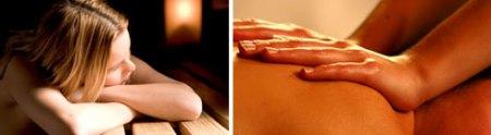 Lomi Lomi Massage für die Sinne